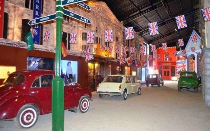 Berwisata Ke Museum Angkut Di Kota Malang