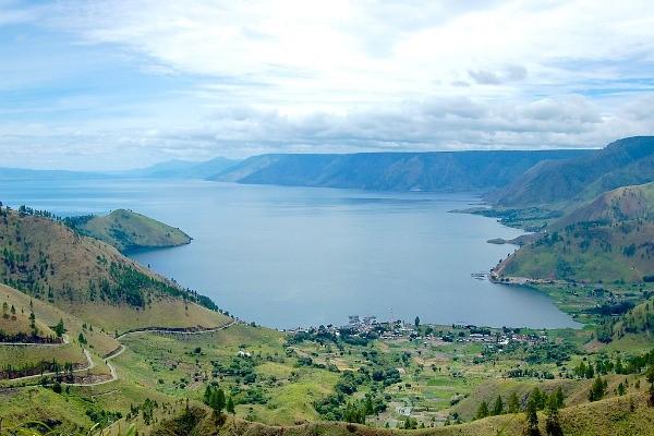 Sejarah Danau Toba