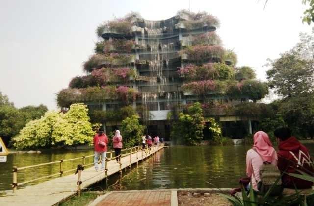 Tempat Wisata Taman Mekarsari Bogor 3