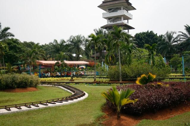 Tempat Wisata Taman Mekarsari Bogor 4